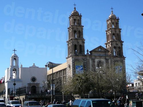 Juarez Cathedral