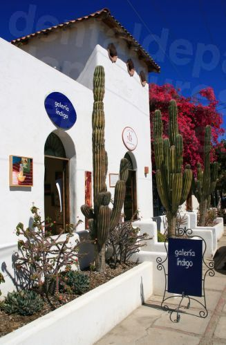 Boutique in Todos Santos, Baja California Sur