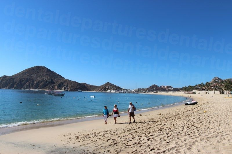 Beach Baja California (Copy)