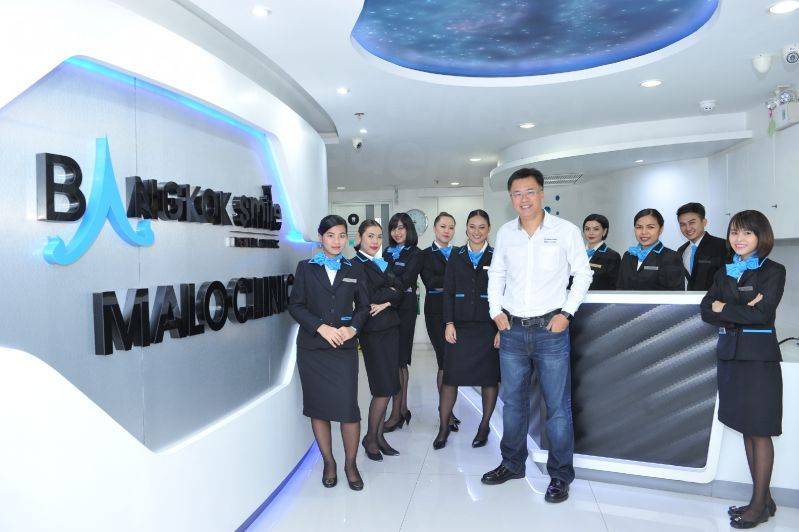 Malo Clinic Thailand Dental Departures Dental Departures