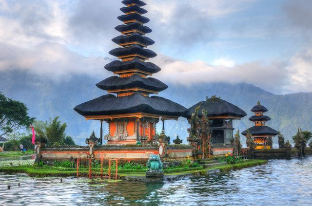 bali temple 2